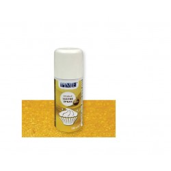 Lustre spray gold - PME - 100ml