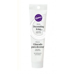 ready to use icing tube - Wilton - 120g