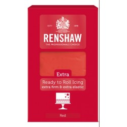 Renshaw Extra - red / rouge 1kg