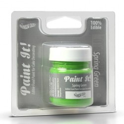 Paint it - Spring Green