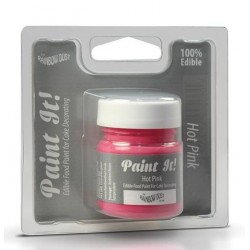 Paint it - Hot Pink - rose vif