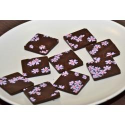 Impression alimentaire sur feuille pour le chocolat A4