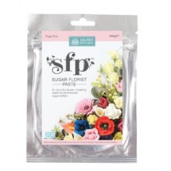 SK SFP sugar florist paste pale pink 200g - Squires Kitchen