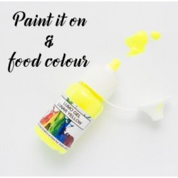 lumo gel lunar yellow - 15ml - Rolkem