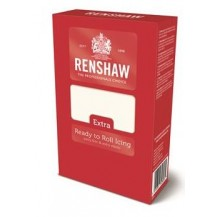 Pâte à sucre Renshaw Extra