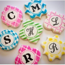 Monogramme collection