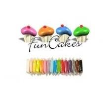 FunCakes Sugar Paste