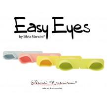 Easy eyes de Silvia Mancini