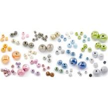 perles, bijoux