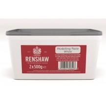 Pâte à modelage Renshaw