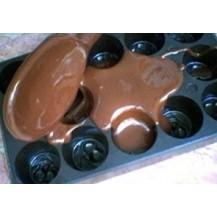moule pour le chocolat