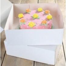 Boîtes à gâteaux - cookies - pâtisseries