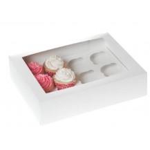 Boîte à cupcakes