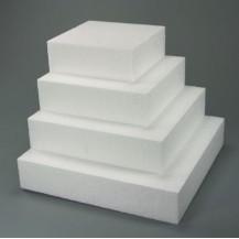 Dummy / Polystyrène carré