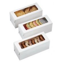 boîte à biscuits & sachets