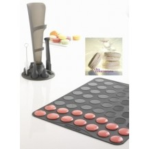 Accessories for macaroons
