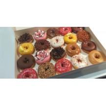 boîte à donuts