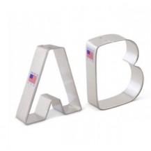alphabet & number
