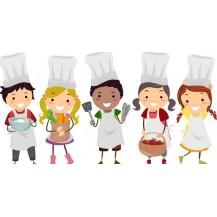 cours / atelier pâtisserie enfant