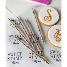outil de texture Sweet Stamp