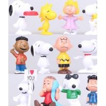 thème Snoopy
