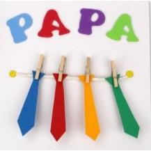 thème fête des pères