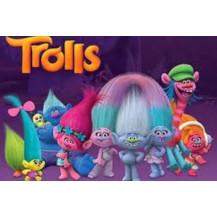 thème les Trolls