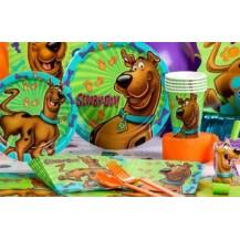 thème Scooby Doo / Scoubidou