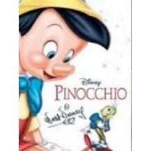 thème Pinocchio & Cie
