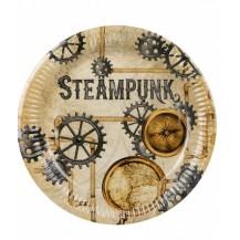 thème steampunk -  antique