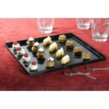 plateau traiteur - support entremets
