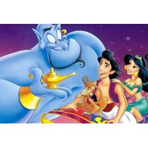 thème Aladdin