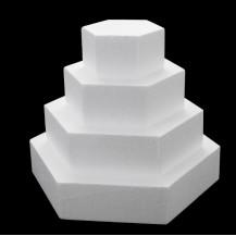 forme hexagonale