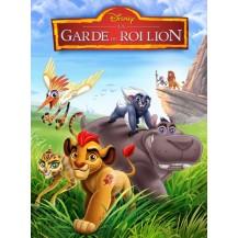 thème La Garde du Roi lion