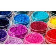la poudre Rainbow Dust