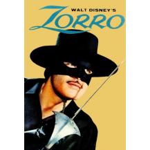 thème Zorro