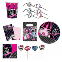 thème Monster High