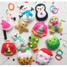 kit de couture pour enfants