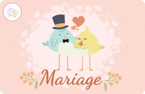 Mariage v2